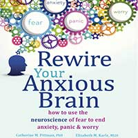 Rewire Your Anxious Brain: The Power of Cognitive Restructuring