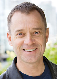 Randy Paterson