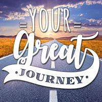 Your Great Journey - a weekly self-improvement podcast