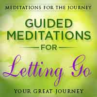 meditation for letting go